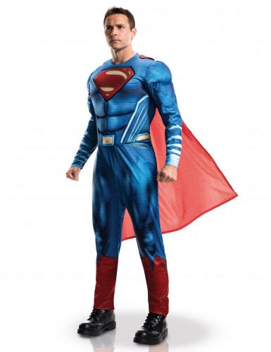 Luxe Superman™ - Dawn of Justice kostuum voor heren