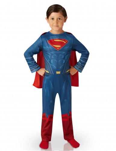 Superman™ - Dawn of Justice kostuum voor kinderen