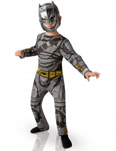 Batman™ Armour - Dawn of Justice kostuum voor kinderen
