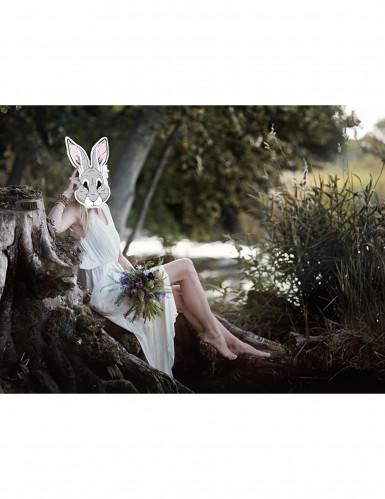 Papieren konijnenmasker-1