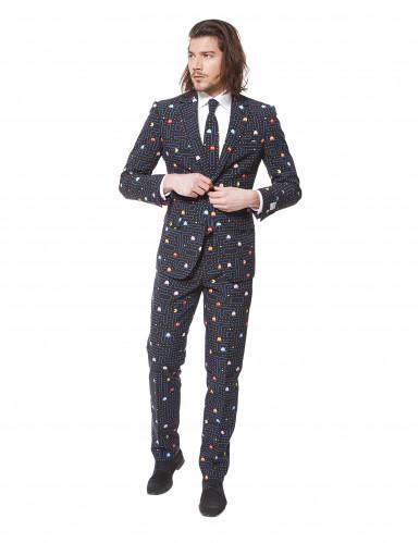 Pac-Man™ Opposuits® kostuum voor mannen