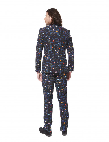 Pac-Man™ Opposuits® kostuum voor mannen-1