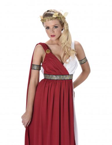 Romeinse toga voor dames-1