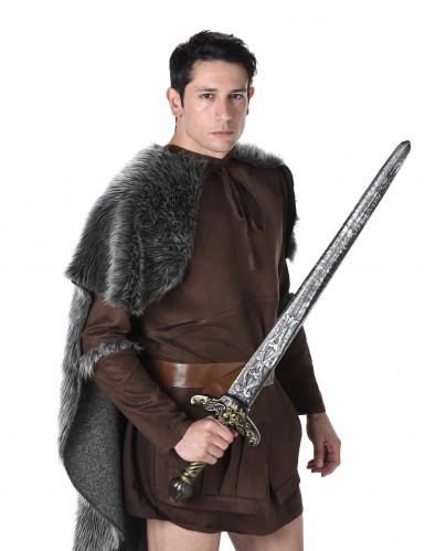 Viking prinsenkostuum voor mannen-1