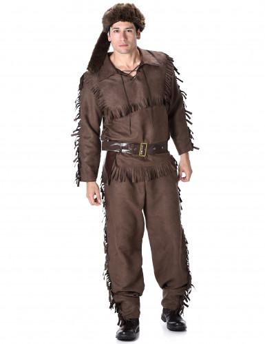 Stroper kostuum voor mannen