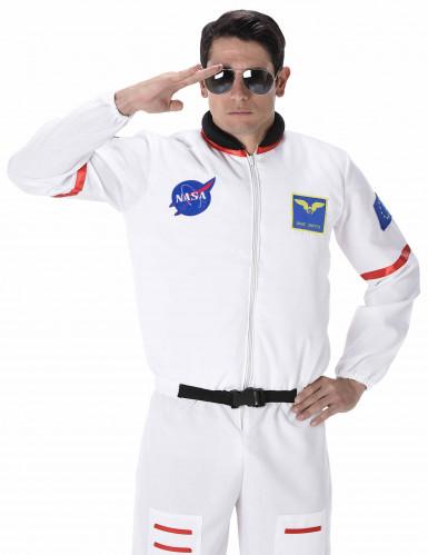 Astronaut kostuum voor heren-1