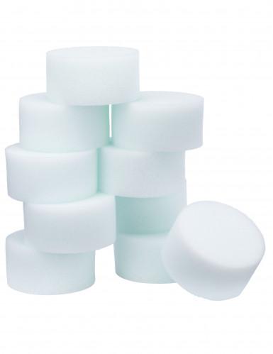 10 schmink sponsjes Snazaroo™