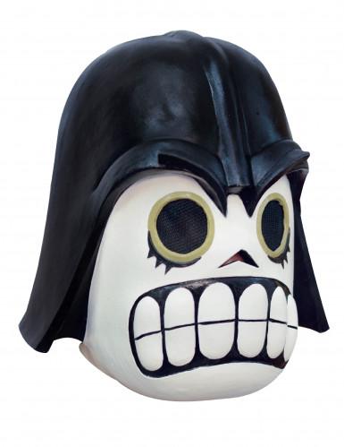 Duistere commandant masker voor volwassenen