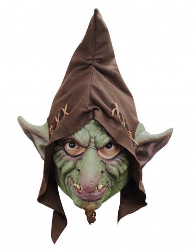 Volledig kobold masker voor volwassenen