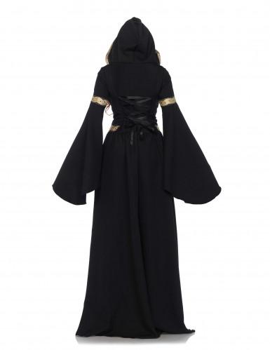 Keltische heks kostuum voor vrouwen-1