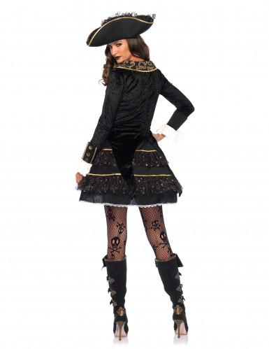 Piratenkapitein kostuum voor vrouwen-1