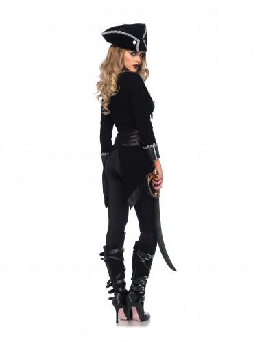 Premium piraten kostuum voor vrouwen-1
