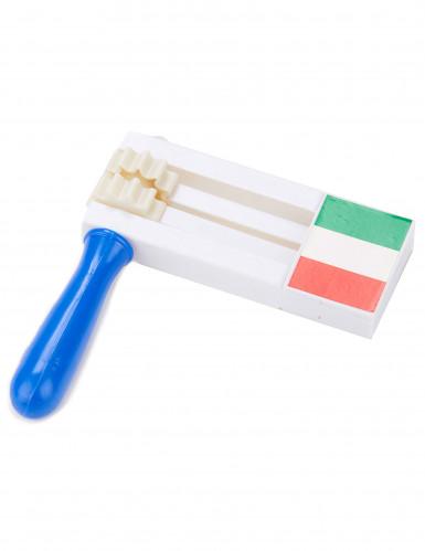 Italië ratelaar