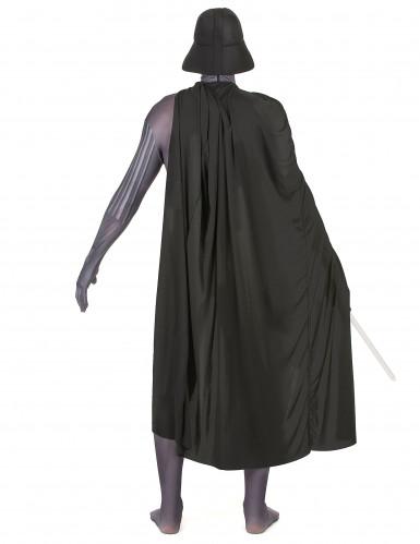 Zapper Darth Vader Morphsuit™ voor volwassenen-2