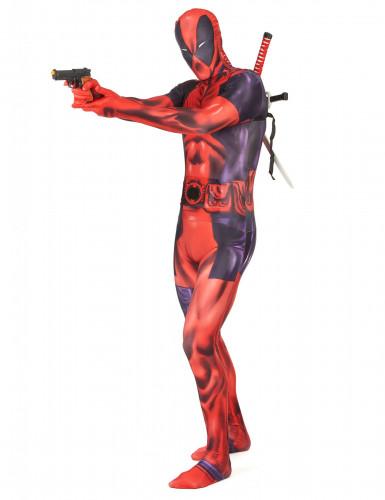 Morphsuits™ Zapper Deadpool kostuum voor volwassenen-1