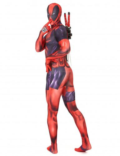 Morphsuits™ Zapper Deadpool kostuum voor volwassenen-2
