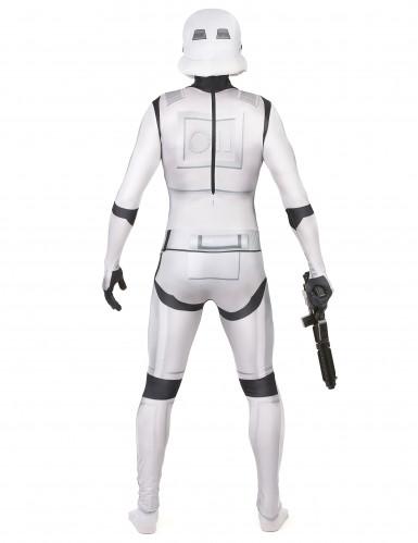 Morphsuits™ Zapper Stormtrooper kostuum-2