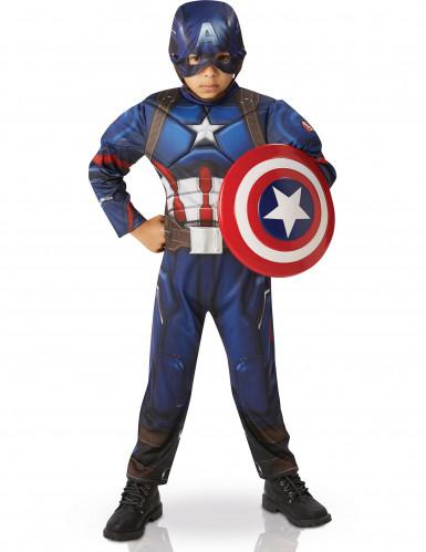 """Captain Americaâ""""¢ - Civil War kostuum voor kinderen"""