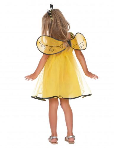 Bij kostuum voor meisjes-2