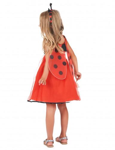 Lieveheersbeestje outfit voor meisjes-2
