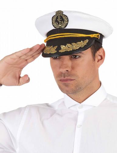 Kapiteinspet voor volwassenen-1