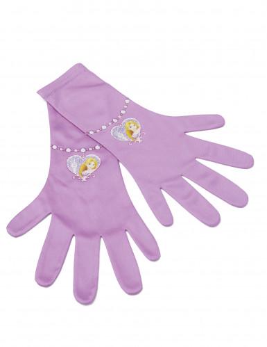 Roze Raponsje™ handschoenen