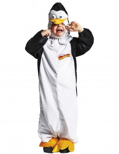Pinguin Madagascar™ kostuum voor kinderen