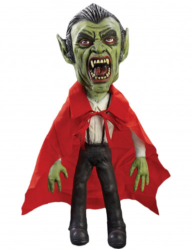 Halloween vampier pop Hemoglobine