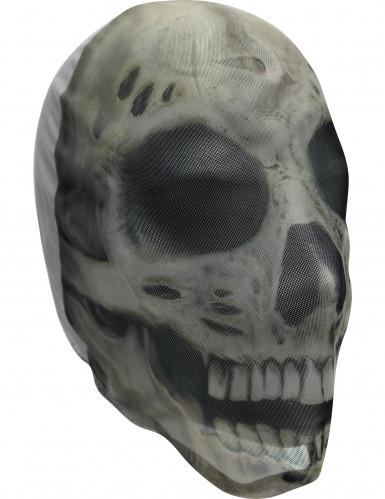Skeletten masker voor volwassenen