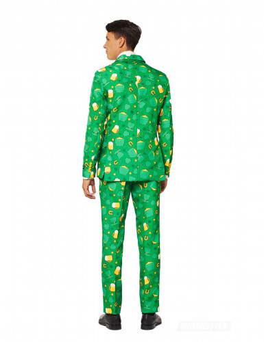 St. Patrick's Day Suitmeister™ kostuum voor mannen-1