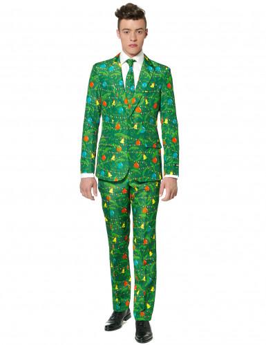 Suitmeister™ kerstboom kostuum voor mannen