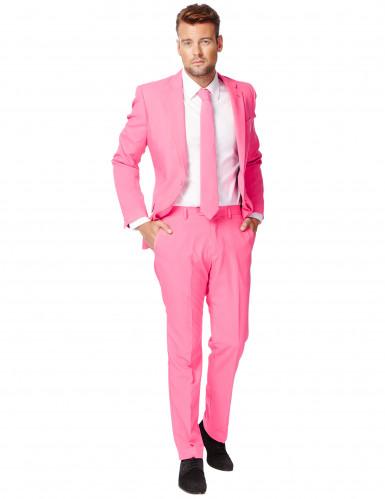 Mr. Pink Opposuits™ kostuum voor heren