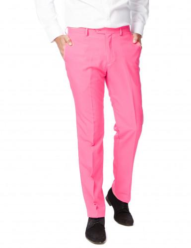 Mr. Pink Opposuits™ kostuum voor heren-2