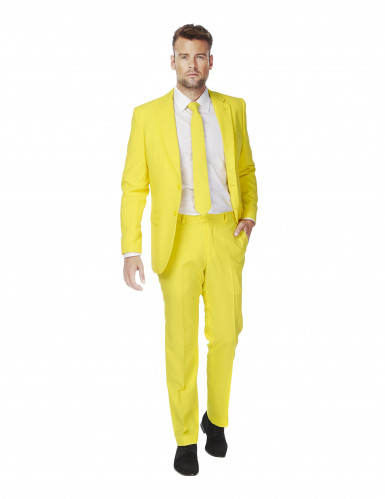 Mr. Yellow Opposuits™ kostuum voor mannen-1