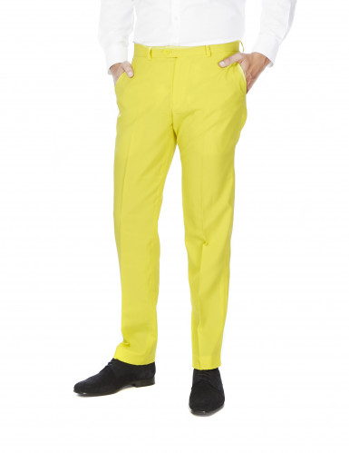 Mr. Yellow Opposuits™ kostuum voor mannen-2