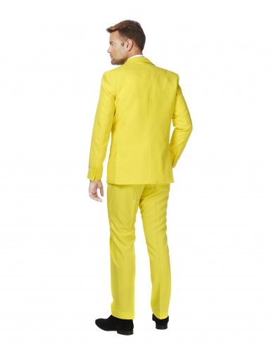 Mr. Yellow Opposuits™ kostuum voor mannen-3