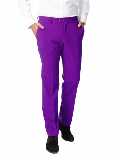 Mr. Purple Opposuits™ kostuum voor heren -2