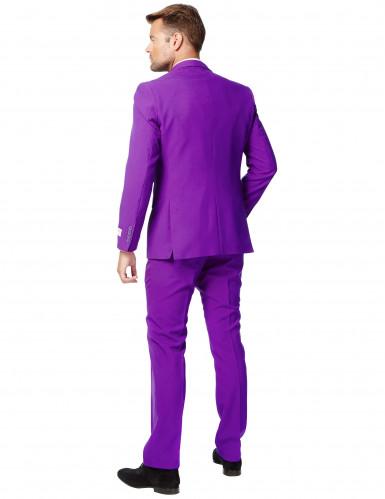 Mr. Purple Opposuits™ kostuum voor heren-3
