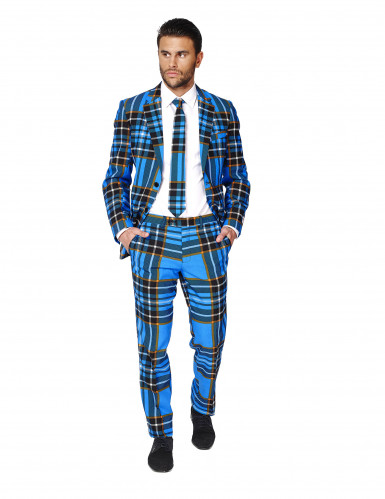 Schots Opposuits™ kostuum voor mannen-1