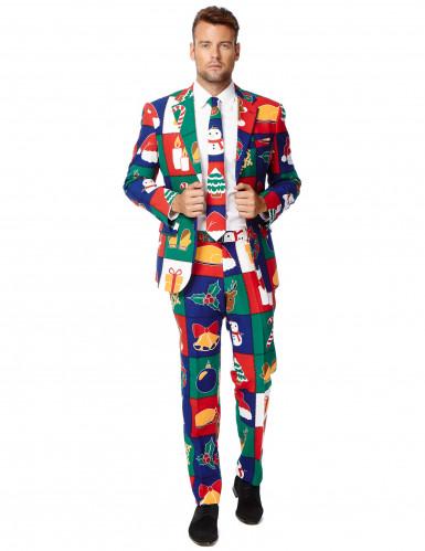Opposuits™ Kerstmis kostuum voor mannen