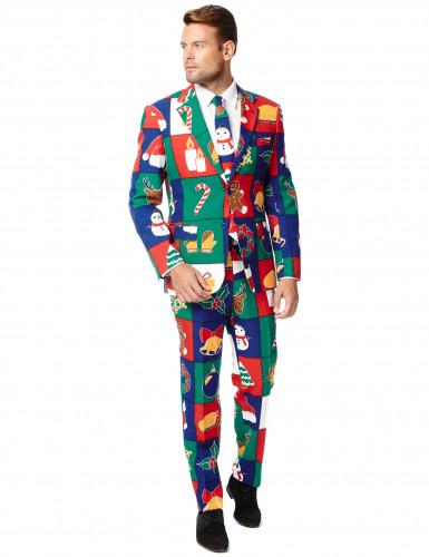 Opposuits™ Kerstmis kostuum voor mannen-1