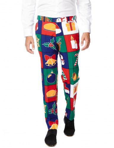 Opposuits™ Kerstmis kostuum voor mannen-2