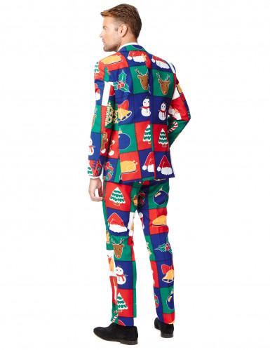 Opposuits™ Kerstmis kostuum voor mannen-3