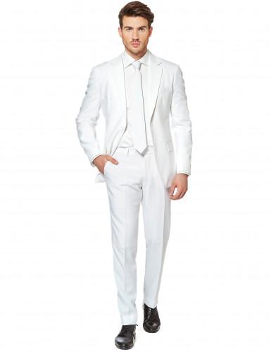 Mr. White Opposuits™ kostuum voor mannen