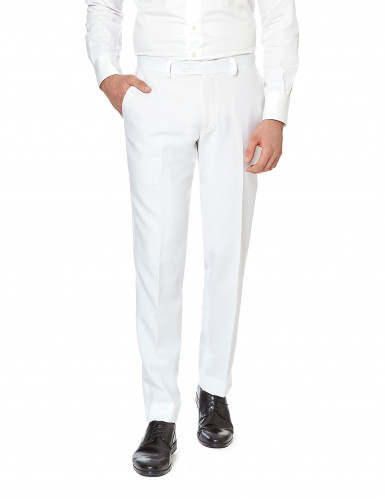 Mr. White Opposuits™ kostuum voor mannen-1
