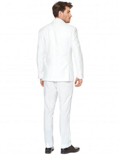 Mr. White Opposuits™ kostuum voor mannen-3