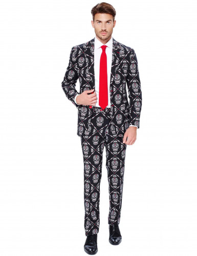 Mr. Skeleton Opposuits™ kostuum voor mannen
