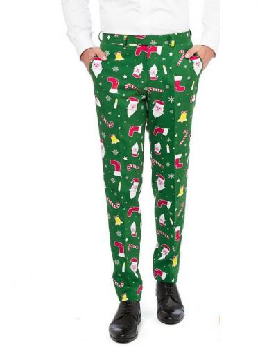 Opposuits™ Santaboss kostuum voor mannen-1