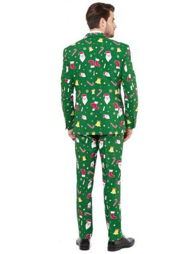 Opposuits™ Santaboss kostuum voor mannen-2
