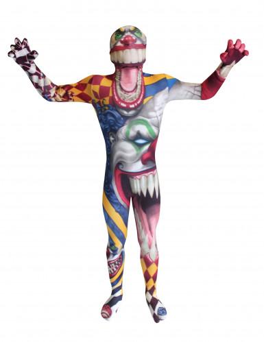 Eng Morphsuits™ clownskostuum voor kinderen
